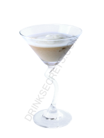 Black and White cocktail image
