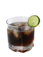 Black Turncoat cocktail image