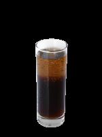 Black Velvet cocktail image