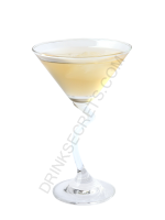 Blanche cocktail image