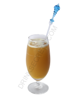 Blossom cocktail image