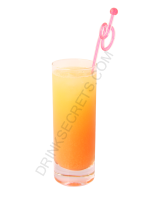 Body Heat cocktail image