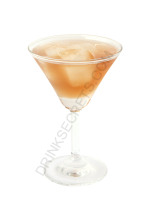 Bombay cocktail image