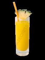 Bossa Nova cocktail image