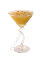 Brandy Alexander cocktail image