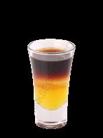 Break Shooter cocktail image