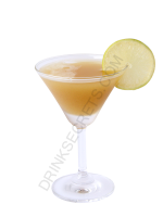 Brittany cocktail image