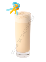 Bushwacker cocktail image