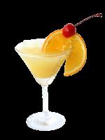 Cabeza De Jabali cocktail image