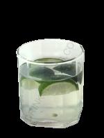Caipirinha cocktail image