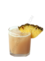 Canadian Breeze cocktail image