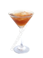 Canadian Cocktail cocktail image