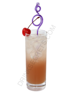 Canadian Daisy cocktail image