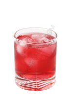Canadian Nail cocktail image