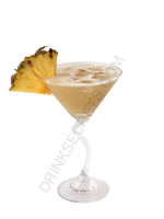 Canadian Pineapple cocktail image