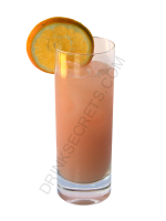 Caribbean Breeze cocktail image
