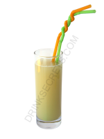 Caribou Lou cocktail image