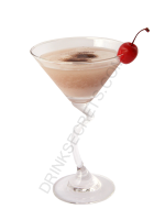 Carolina cocktail image