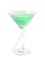 Caruso cocktail image