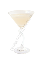 Casablanca cocktail image