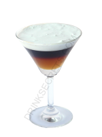 Cha-cha cocktail image