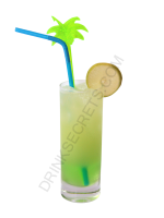 Cheer cocktail image