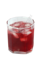 Cherry Bomb cocktail image