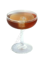 Chicago cocktail image