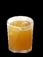 Chicha Huevona cocktail image