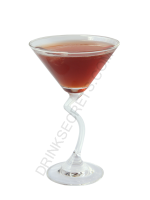 Chinese Cocktail cocktail image