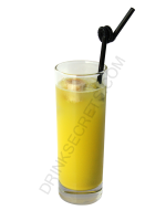 Chiquita cocktail image