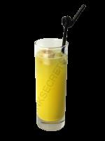 Chiquita cocktail image
