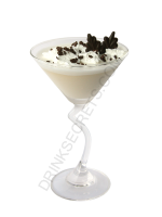 Chocolate Bullets cocktail image