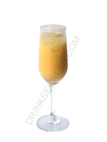 Citrus Fizz cocktail image