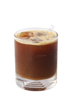 Coffee Batida cocktail image