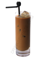 Coffee Cooler cocktail image