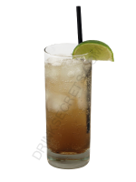 Copperhead cocktail image