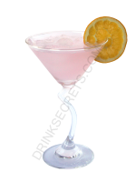 Cosmopolitan cocktail image