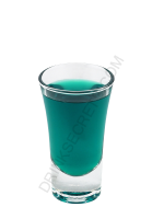 Cough Syrup cocktail image