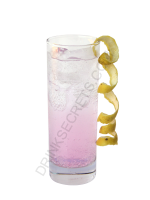 Country Club Cooler cocktail image