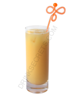Creamy Driver cocktail image