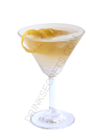 Cuban Cocktail cocktail image