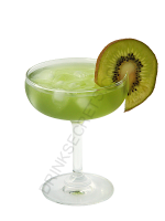 Daiquiri Kiwi cocktail image