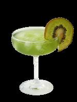 Daiquiri Kiwi cocktail image