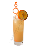 Daisy cocktail image