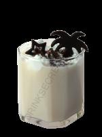 De Rigueur cocktail image