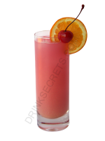 Desert Cooler cocktail image