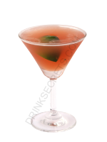 Diablo cocktail image