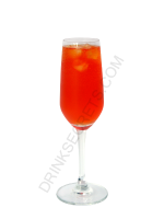 Disco Dancer cocktail image