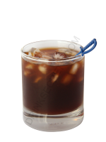 Dominican breeze cocktail image